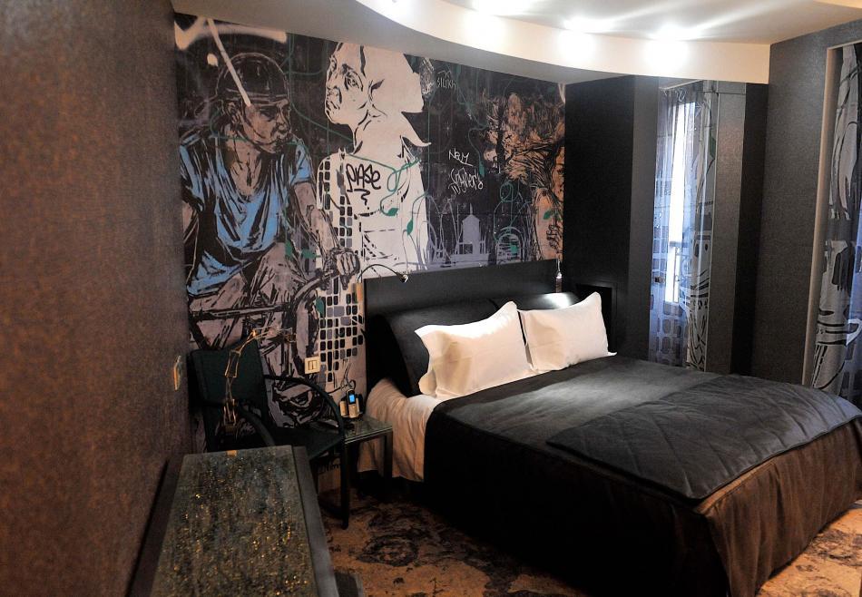 Apostrophe Hotel - Superior Rooms
