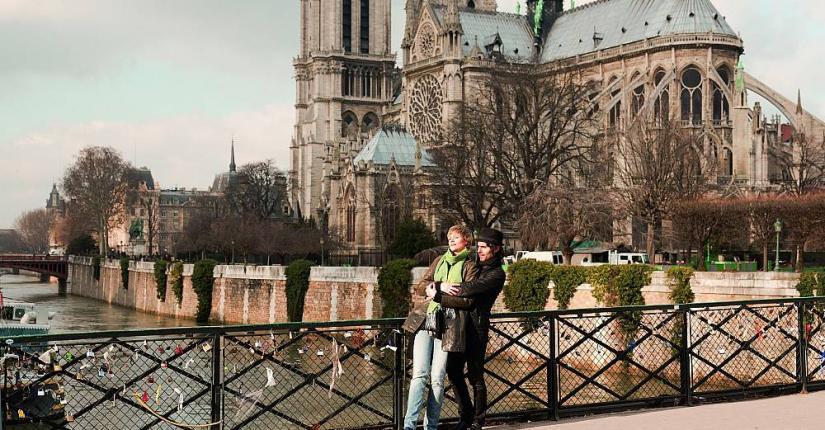 Apostrophe Hotel - Paris